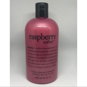 Philosophy Raspberry Sorbet (16 Oz)